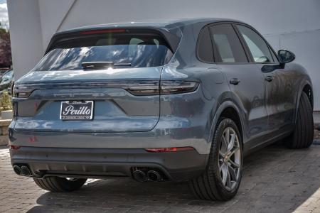 Used 2019 Porsche Cayenne Premium Plus | Downers Grove, IL