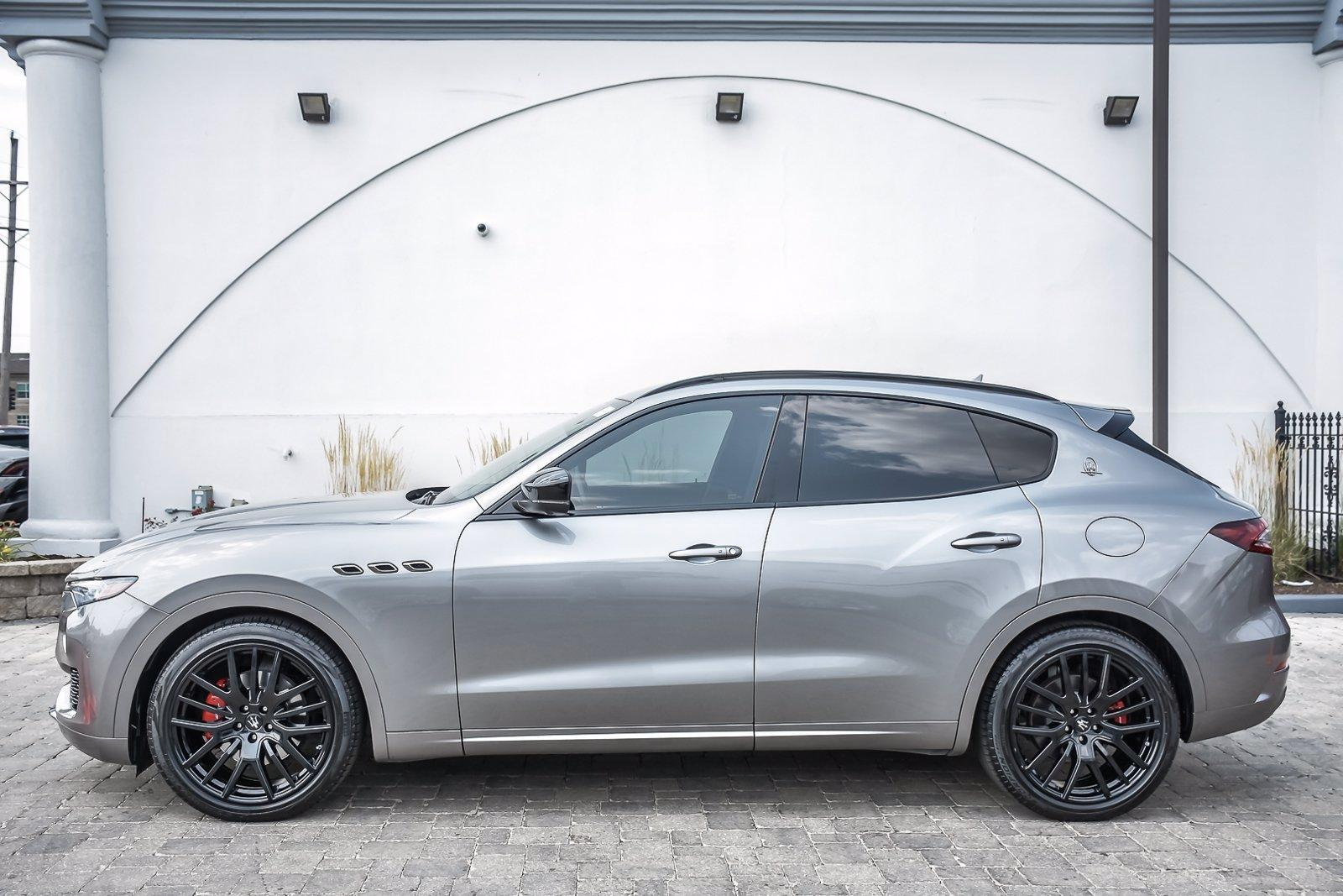 Used 2019 Maserati Levante  | Downers Grove, IL