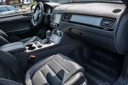 Used 2017 Volkswagen Touareg Wolfsburg Edition | Downers Grove, IL