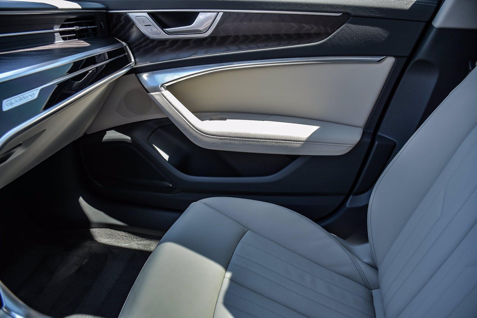 Used 2020 Audi A6 Premium Plus | Downers Grove, IL