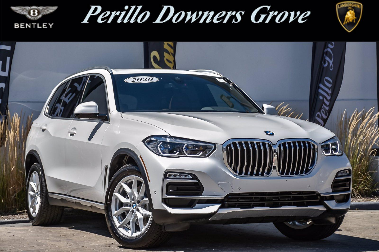 Used 2020 BMW X5 xDrive40i X-Line Executive | Downers Grove, IL