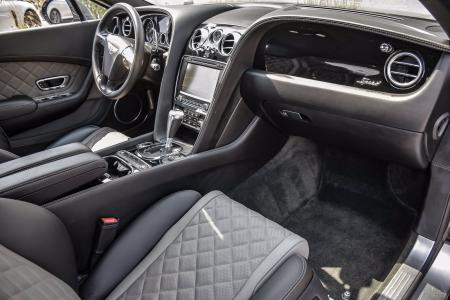 Used 2017 Bentley Continental GT Speed | Downers Grove, IL
