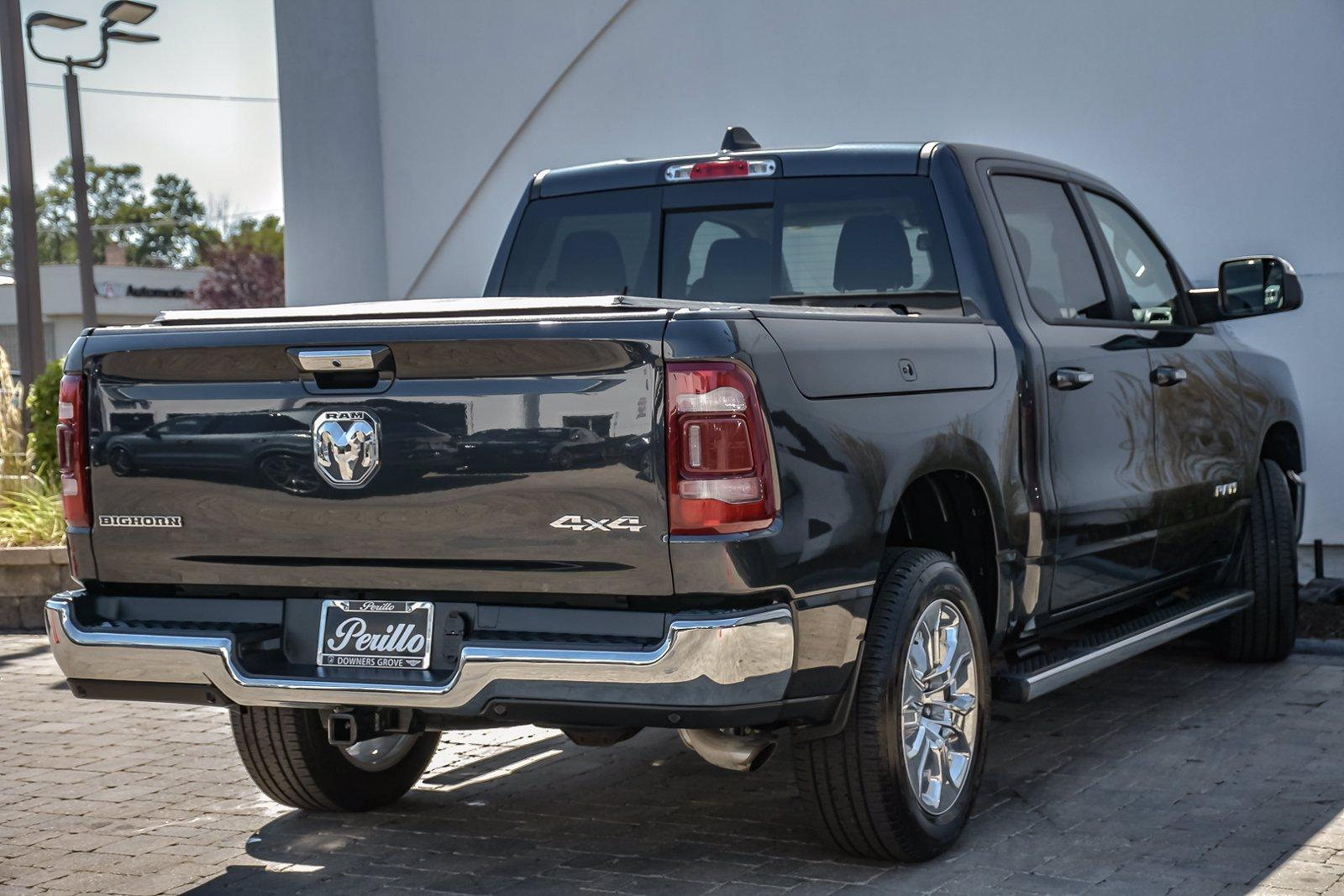 Used 2019 Ram 1500 Big Horn/Lone Star Crew Cab | Downers Grove, IL