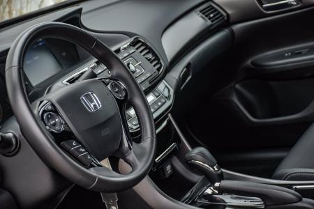 Used 2016 Honda Accord Sport | Downers Grove, IL