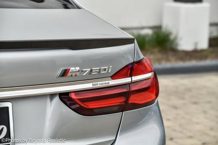 Used 2017 BMW 7 Series 750i xDrive | Downers Grove, IL