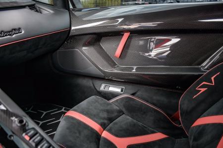 Used 2017 Lamborghini Aventador SV | Downers Grove, IL