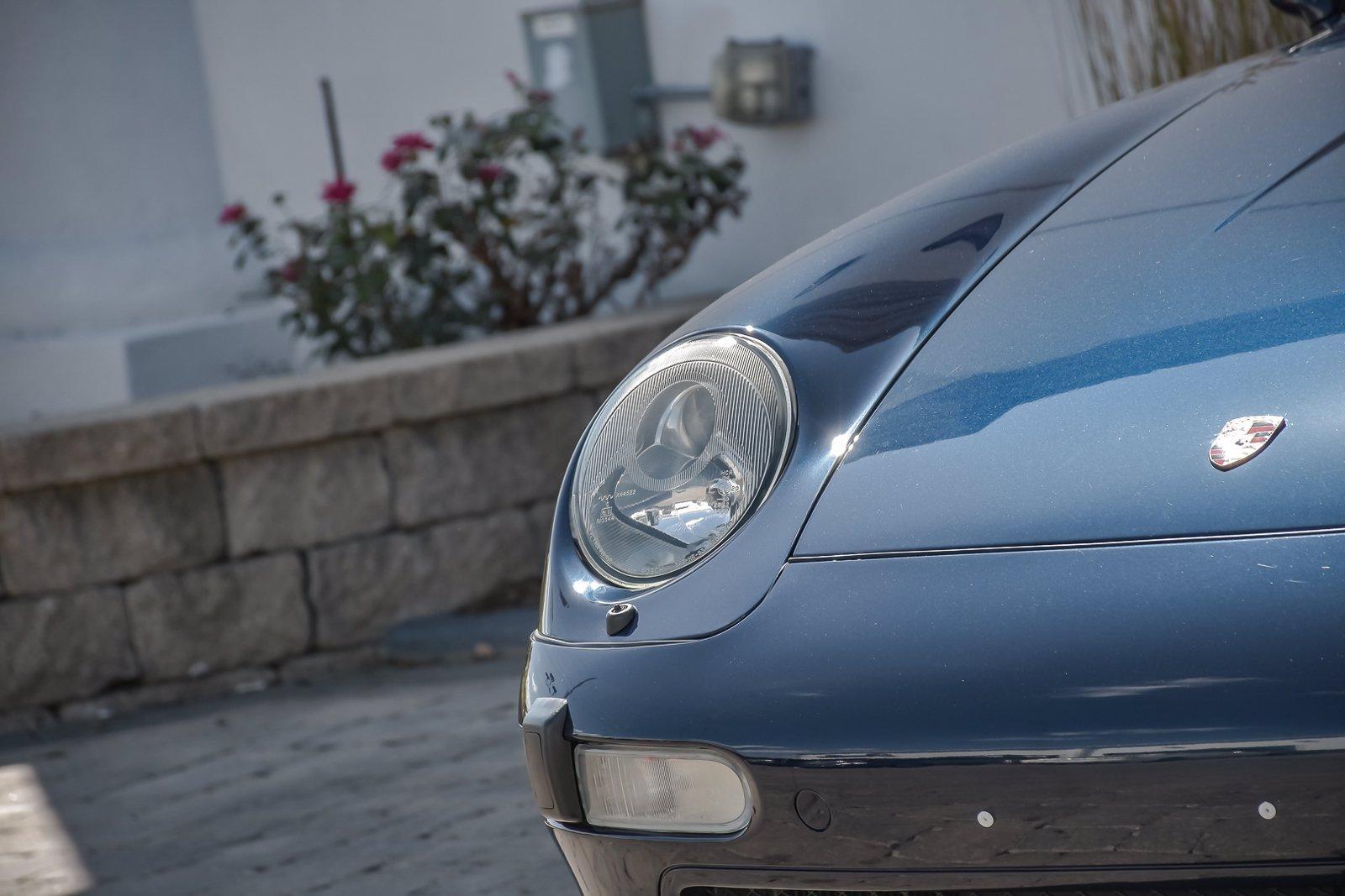 Used 1997 Porsche 911 Carrera    Downers Grove, IL