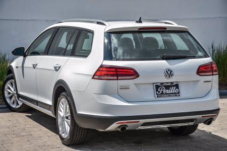 Used 2019 Volkswagen Golf Alltrack SE | Downers Grove, IL