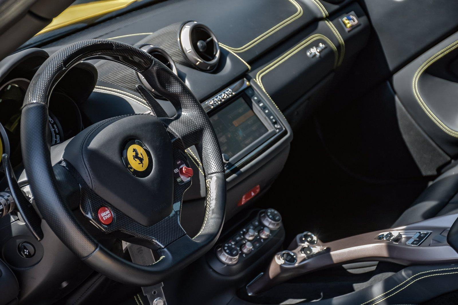 Used 2014 Ferrari California  | Downers Grove, IL