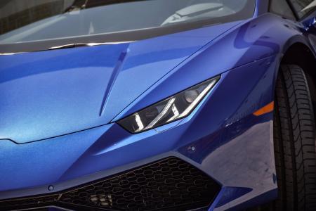 Used 2017 Lamborghini Huracan  | Downers Grove, IL