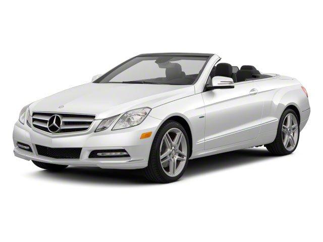 Used 2011 Mercedes-Benz E-Class E 550 | Downers Grove, IL