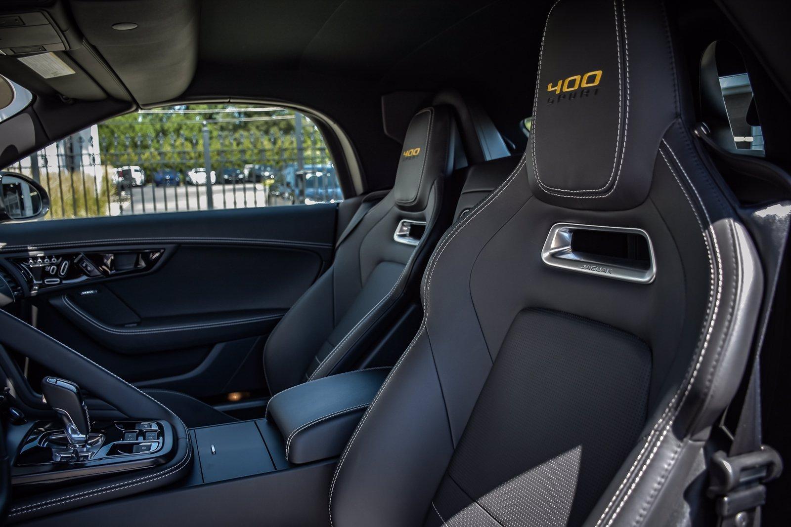 Used 2018 Jaguar F-TYPE 400 Sport   Downers Grove, IL