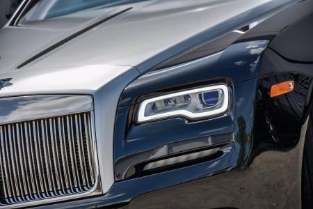 Used 2016 Rolls-Royce Dawn  | Downers Grove, IL