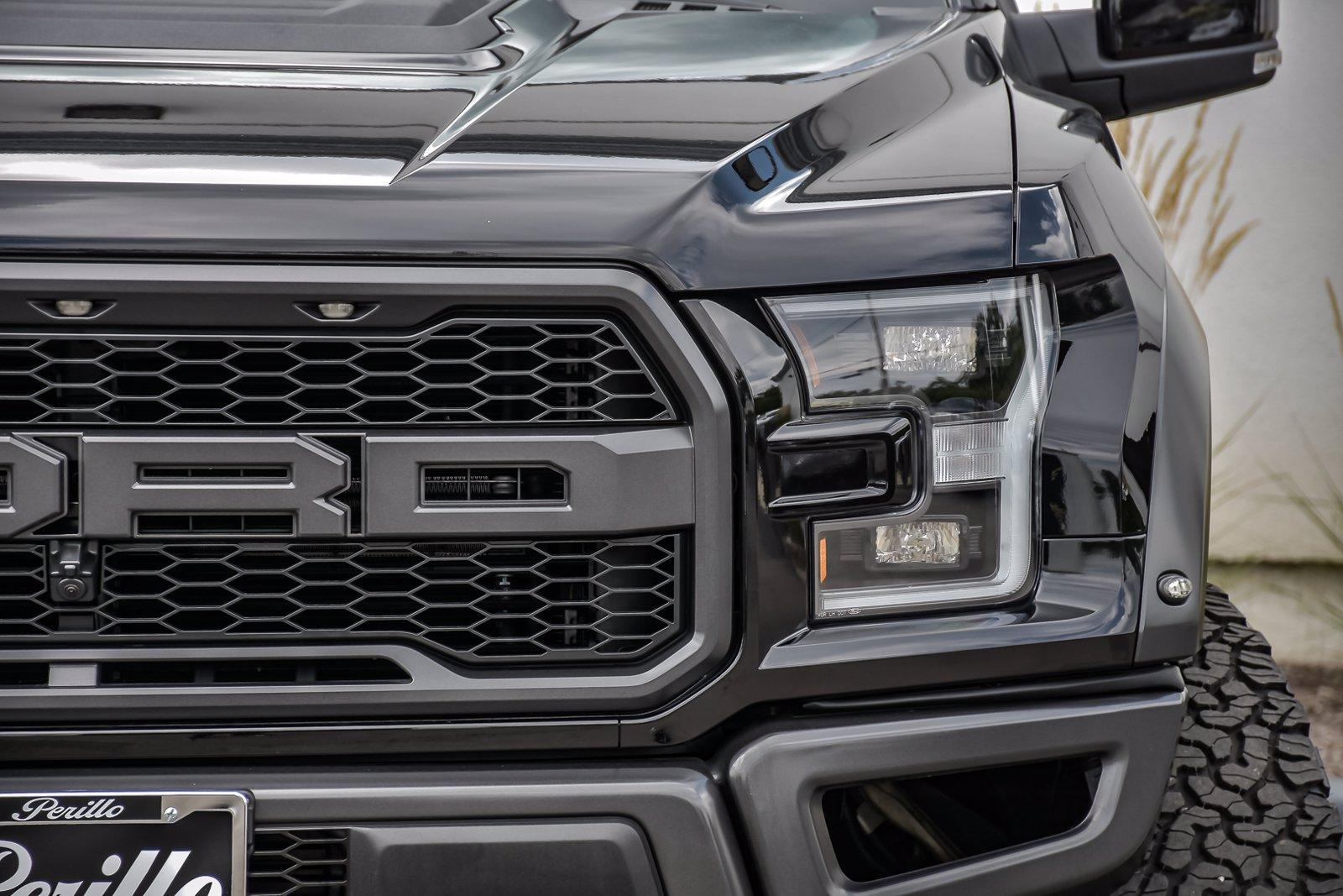 Used 2020 Ford F-150 Raptor SuperCrew | Downers Grove, IL