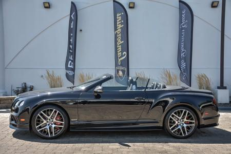 Used 2018 Bentley Continental GTC Supersports, Naim, | Downers Grove, IL