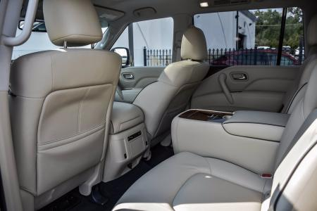 Used 2019 INFINITI QX80 LUXE, 3rd Row, | Downers Grove, IL