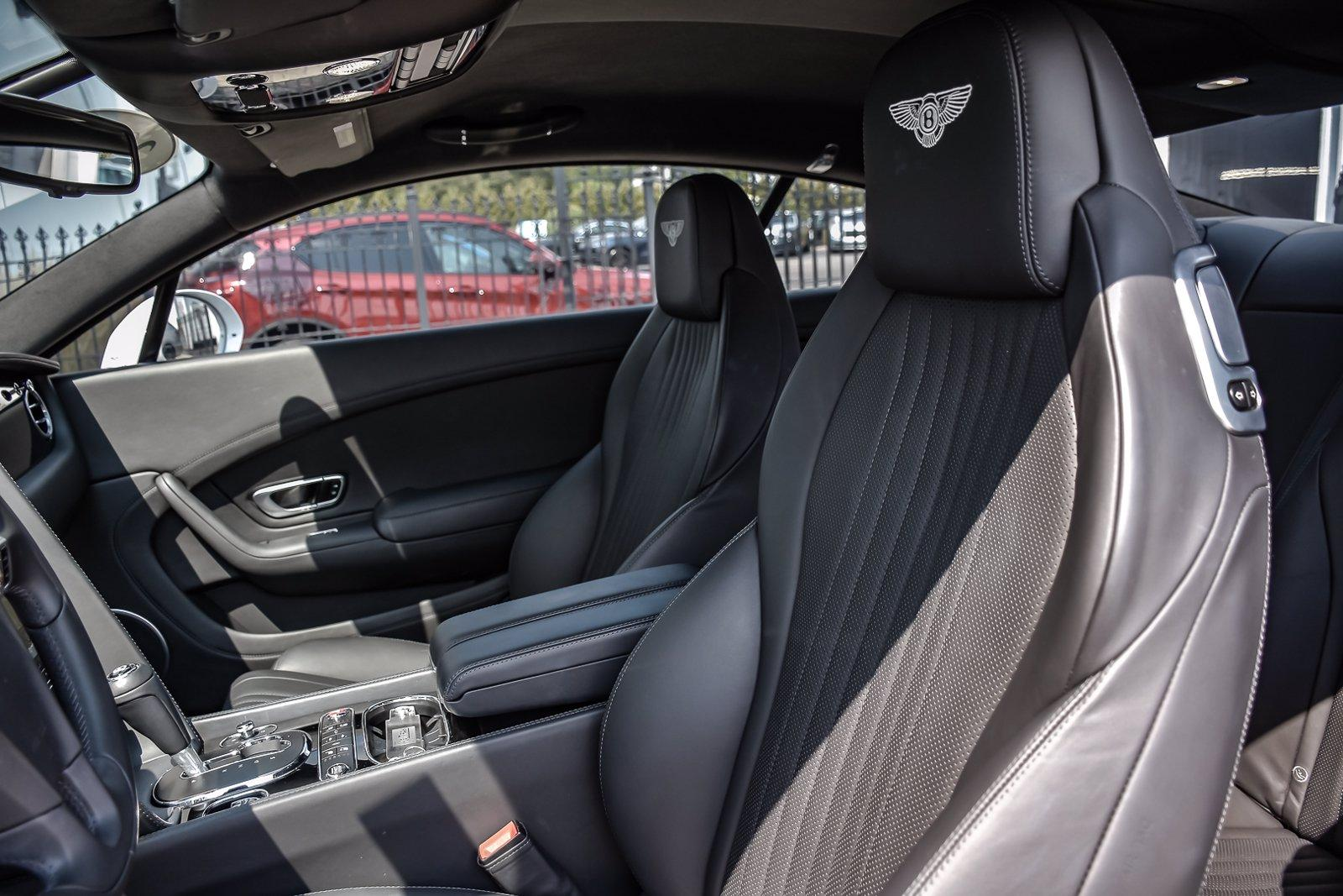 Used 2016 Bentley Continental GT V8 | Downers Grove, IL