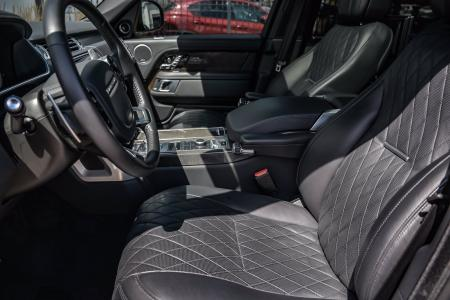 Used 2019 Land Rover Range Rover SV Autobiography   Downers Grove, IL