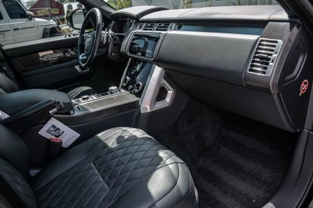 Used 2019 Land Rover Range Rover SV Autobiography | Downers Grove, IL