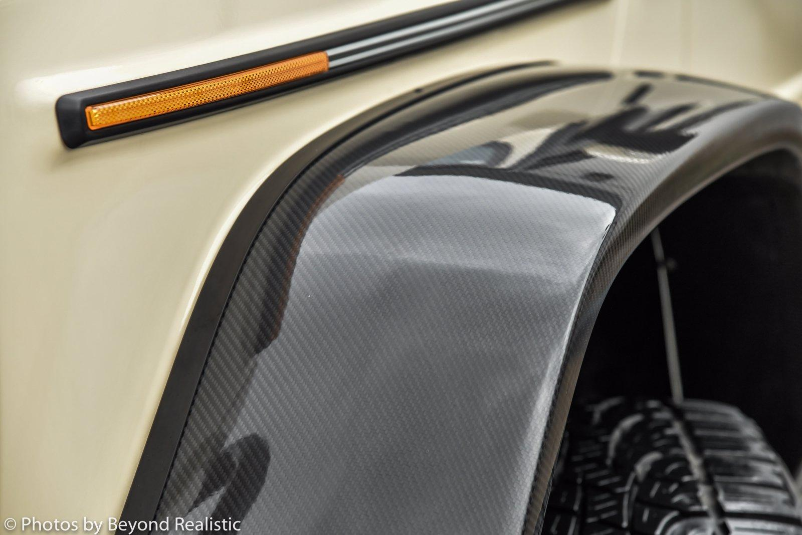 Used 2019 Mercedes-Benz G-Class G 550 | Downers Grove, IL
