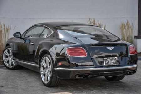 Used 2017 Bentley Continental GT V8 | Downers Grove, IL