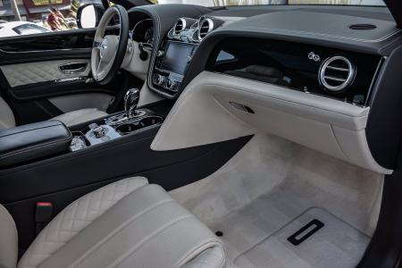 Used 2017 Bentley Bentayga W12, Touring Spec, | Downers Grove, IL