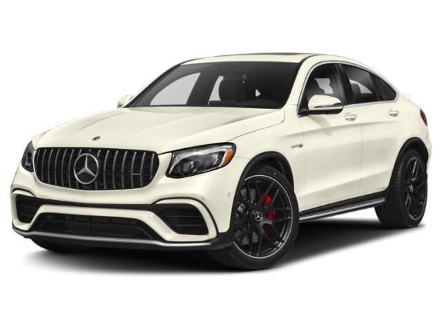 Used 2019 Mercedes-Benz GLC AMG 63 S With Navigation | Downers Grove, IL