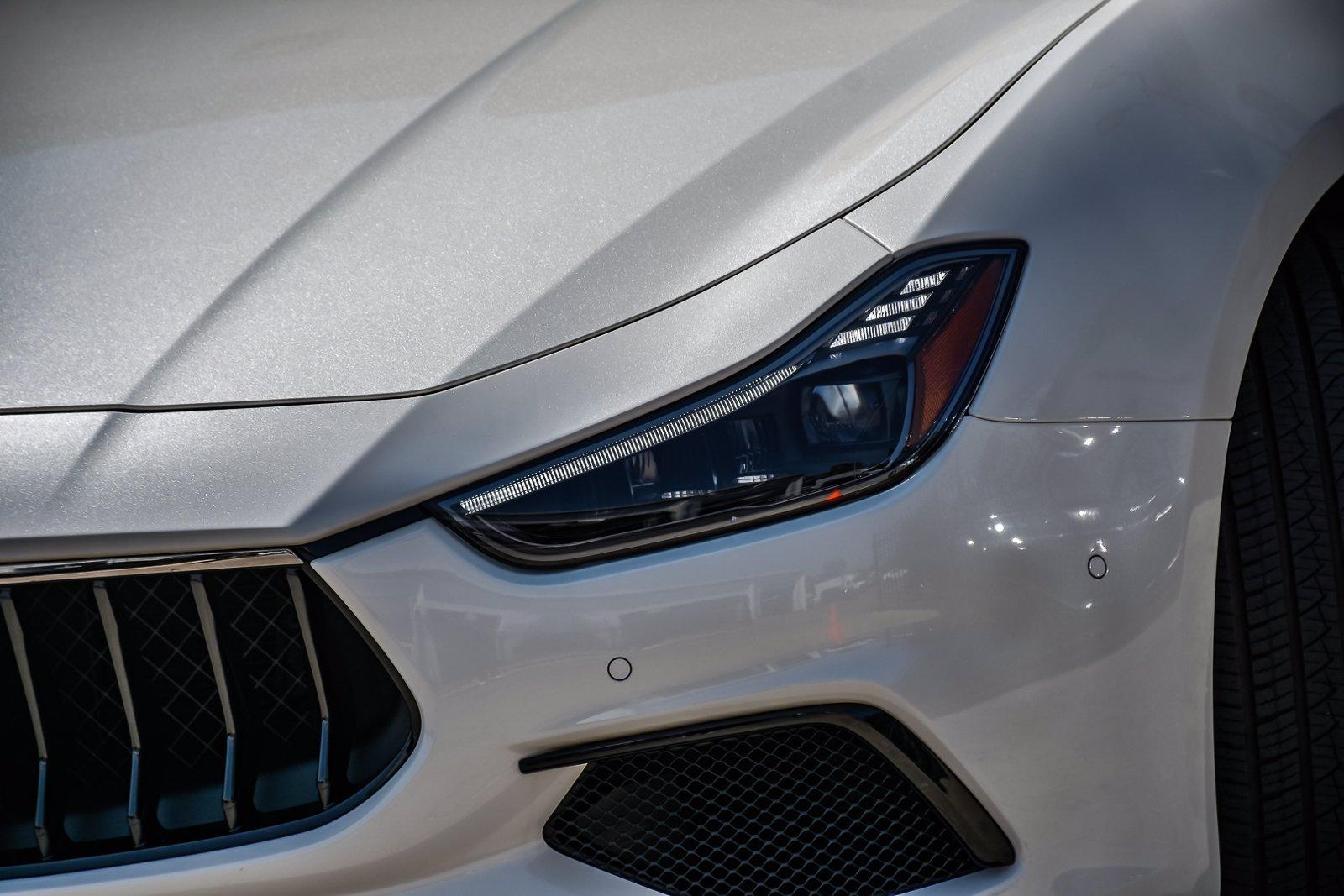 Used 2019 Maserati Ghibli S Q4 GranSport | Downers Grove, IL