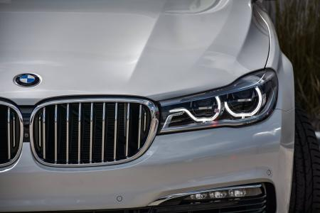 Used 2016 BMW 7 Series 750i xDrive Executive Pkg 2 | Downers Grove, IL