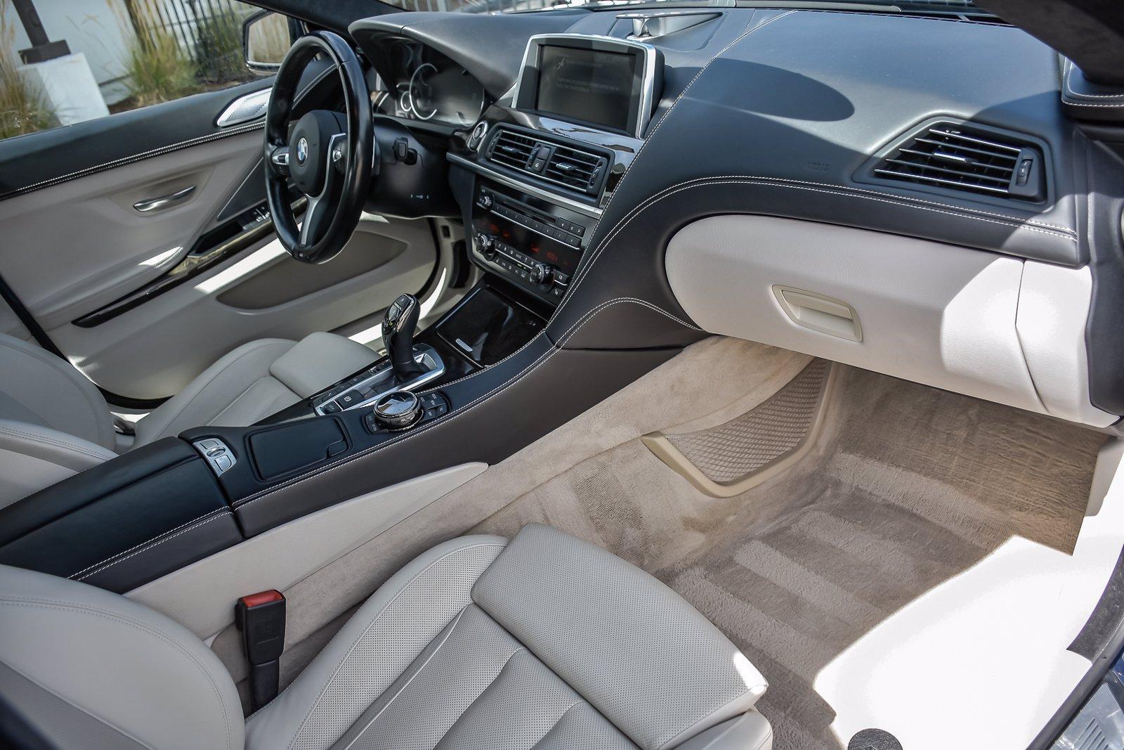 Used 2015 BMW 6 Series 650i xDrive M-Sport Executive | Downers Grove, IL