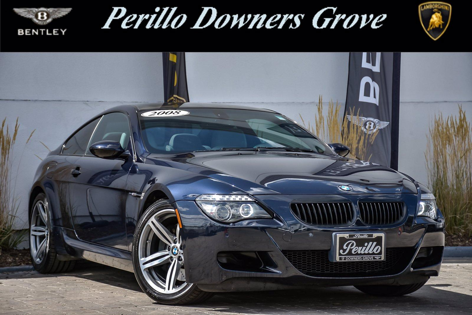 Used 2008 BMW 6 Series M6 | Downers Grove, IL