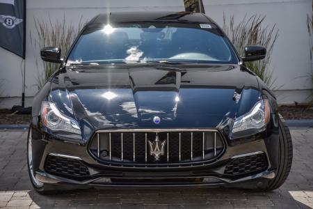 Used 2017 Maserati Quattroporte S Q4 GranLusso   Downers Grove, IL