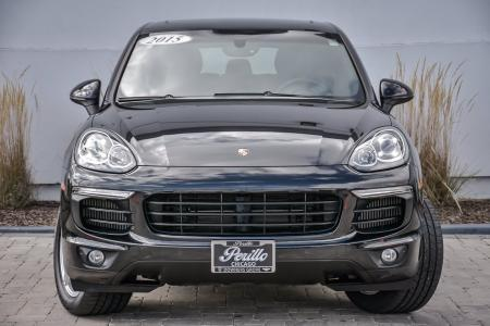 Used 2015 Porsche Cayenne S | Downers Grove, IL