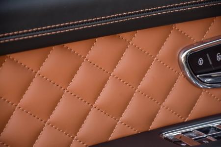 Used 2017 Bentley Bentayga W12   Downers Grove, IL