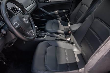 Used 2014 Volkswagen Passat Wolfsburg Edition   Downers Grove, IL