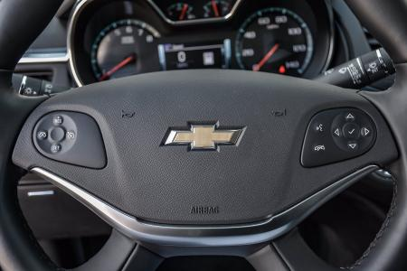 Used 2020 Chevrolet Impala Premier | Downers Grove, IL