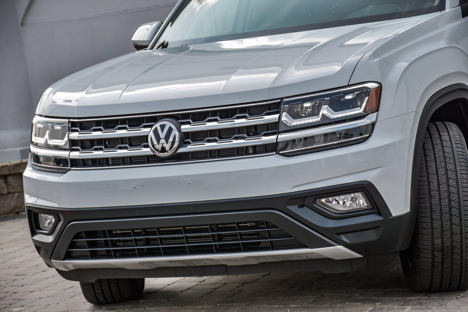 Used 2019 Volkswagen Atlas 3.6L V6 SE w/Technology | Downers Grove, IL