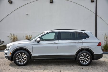Used 2019 Volkswagen Tiguan SE w/3rd Row | Downers Grove, IL