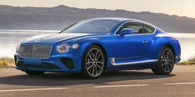 Used 2020 Bentley Continental GT | Downers Grove, IL