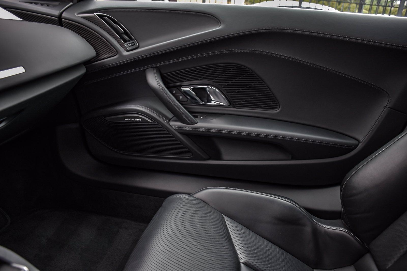 Used 2017 Audi R8 Coupe V10 plus | Downers Grove, IL