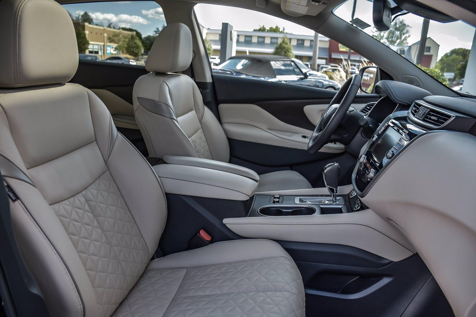 Used 2020 Nissan Murano Platinum | Downers Grove, IL