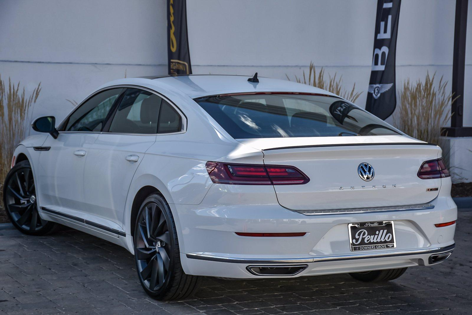 Used 2019 Volkswagen Arteon SEL R-Line | Downers Grove, IL