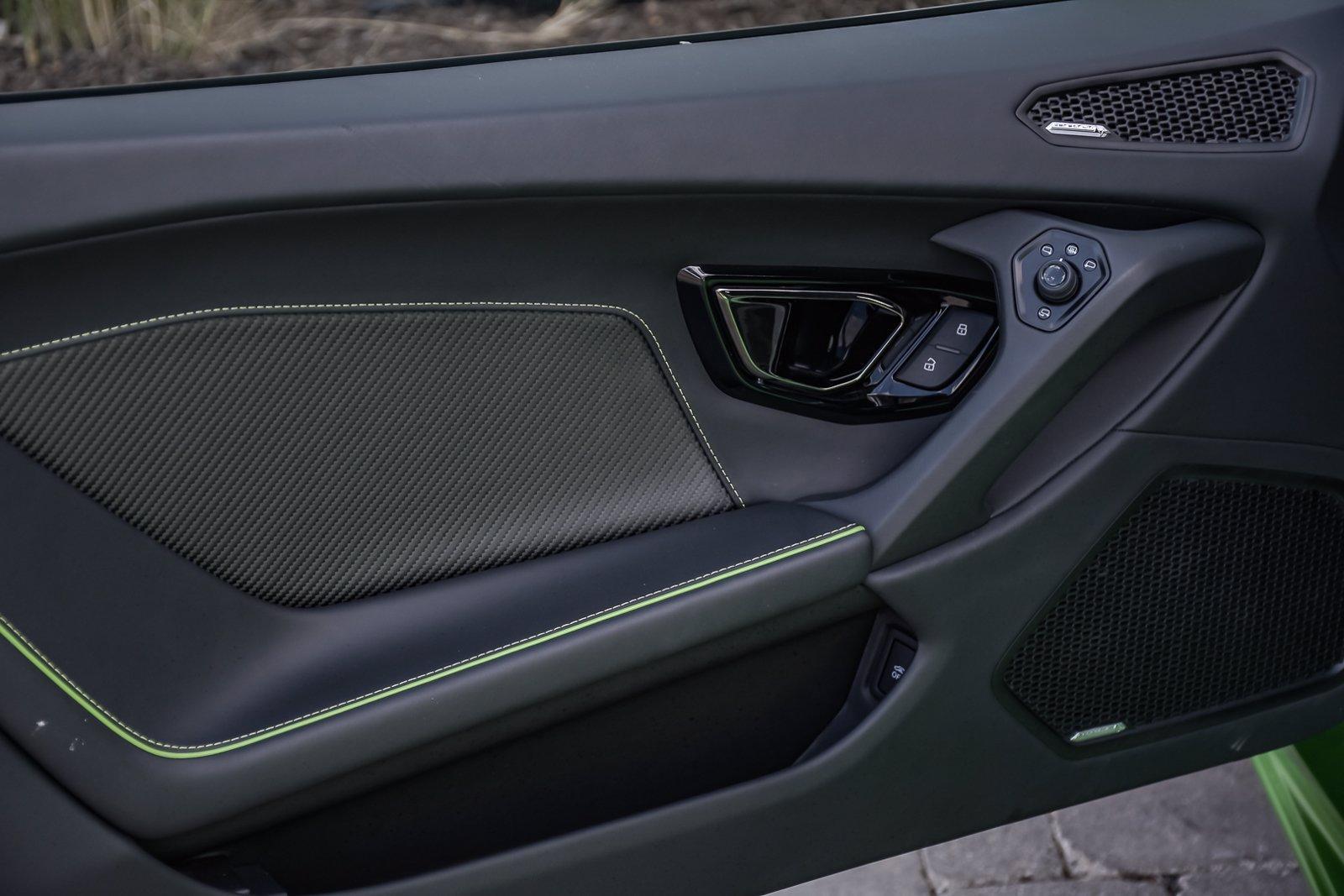 Used 2020 Lamborghini Huracan EVO  | Downers Grove, IL