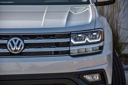 Used 2019 Volkswagen Atlas 2.0T SE, 3rd Row, w/Technology   Downers Grove, IL