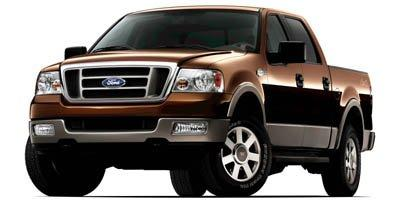 Used 2005 Ford F-150 FX4 | Downers Grove, IL