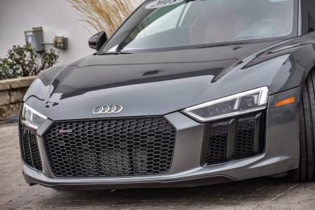 Used 2018 Audi R8 Coupe V10 Premium | Downers Grove, IL