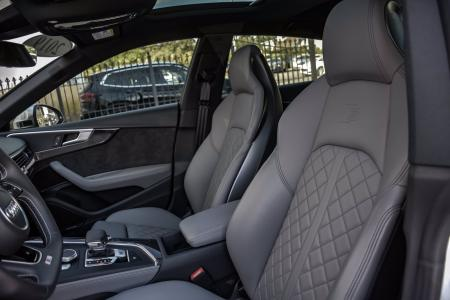 Used 2019 Audi S5 Sportback Premium Plus S-Sport With Navigation   Downers Grove, IL