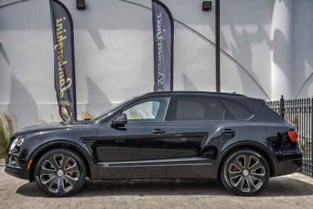 New 2020 Bentley Bentayga Design Edition | Downers Grove, IL