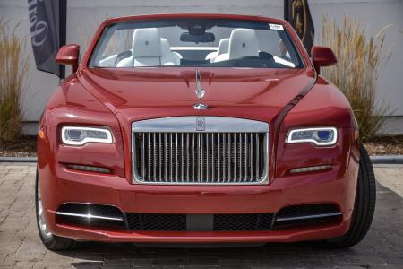 Used 2017 Rolls-Royce Dawn  | Downers Grove, IL