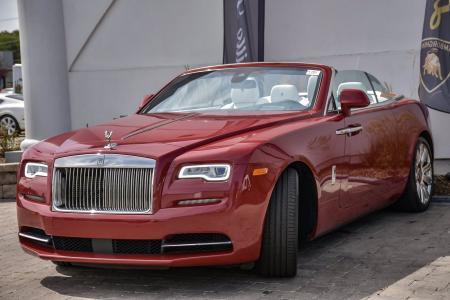 Used 2017 Rolls-Royce Dawn  | Downers Grove, IL
